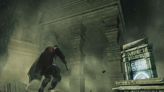 Dark Souls II - Crown of the Sunken King immagine 122188