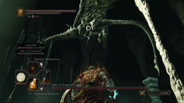 Dark Souls II - Crown of the Sunken King immagine 122237