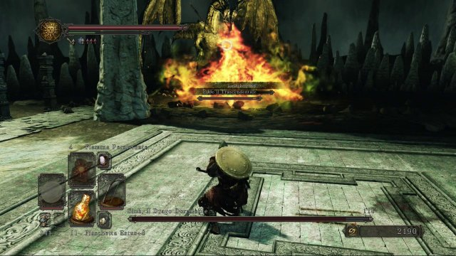 Dark Souls II - Crown of the Sunken King immagine 122239