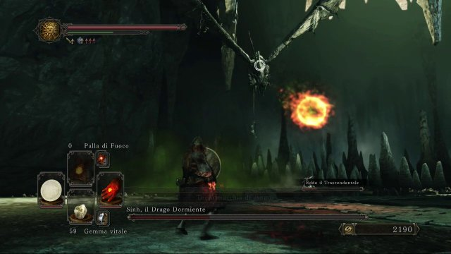 Dark Souls II - Crown of the Sunken King immagine 122240