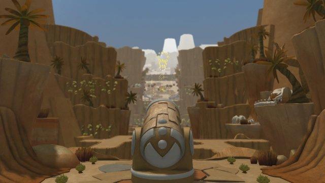 PAC-MAN e le Avventure Mostruose 2 immagine 127642