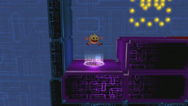 PAC-MAN e le Avventure Mostruose 2 immagine 127658