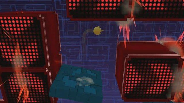 PAC-MAN e le Avventure Mostruose 2 immagine 127662