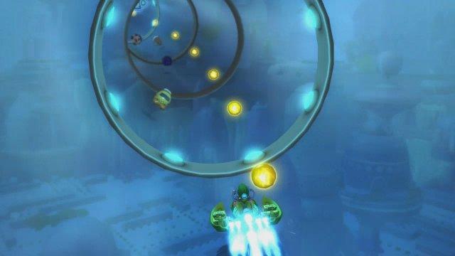 PAC-MAN e le Avventure Mostruose 2 immagine 127670