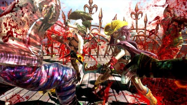 Onechanbara Z2: Chaos - Immagine 122510