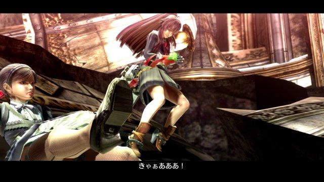 Onechanbara Z2: Chaos - Immagine 122523