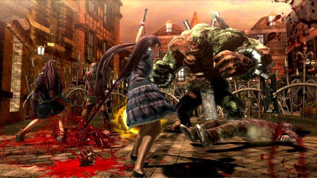 Onechanbara Z2: Chaos - Immagine 122534