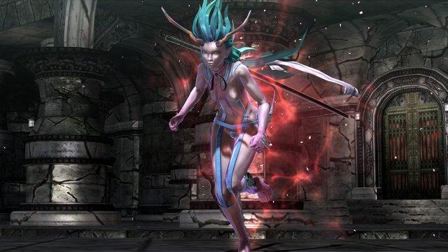 Onechanbara Z2: Chaos - Immagine 128826