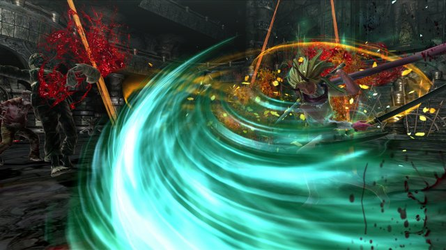 Onechanbara Z2: Chaos - Immagine 128829
