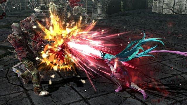 Onechanbara Z2: Chaos - Immagine 128830