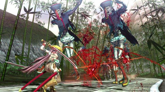 Onechanbara Z2: Chaos - Immagine 128839
