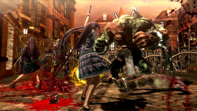 Onechanbara Z2: Chaos - Immagine 128842