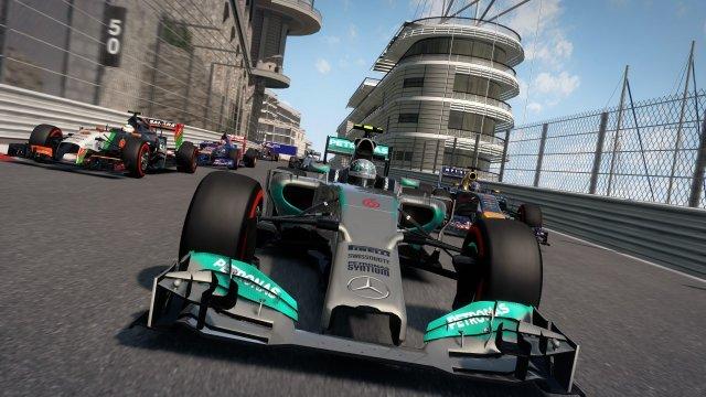 F1 2014 immagine 127701