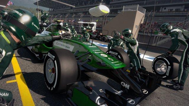 F1 2014 - Immagine 127709