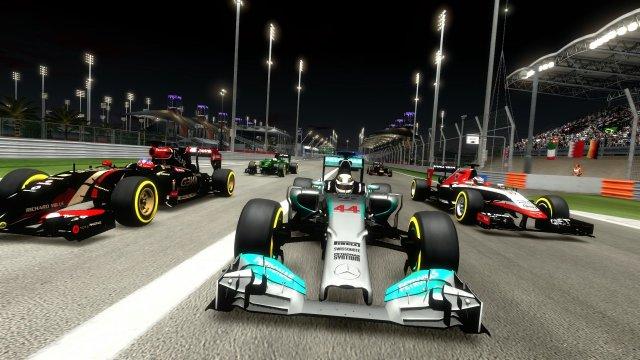 F1 2014 immagine 127716