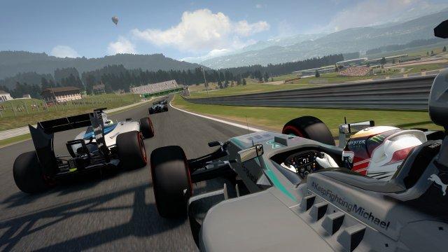 F1 2014 - Immagine 127718