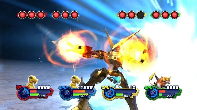 Digimon All-Star Rumble - Immagine 123379