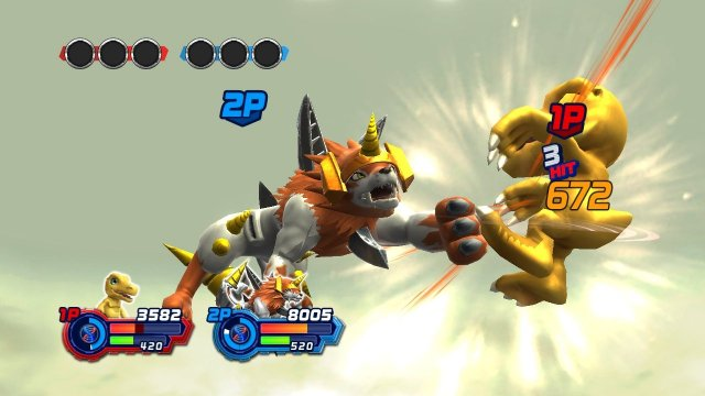 Digimon All-Star Rumble - Immagine 123381