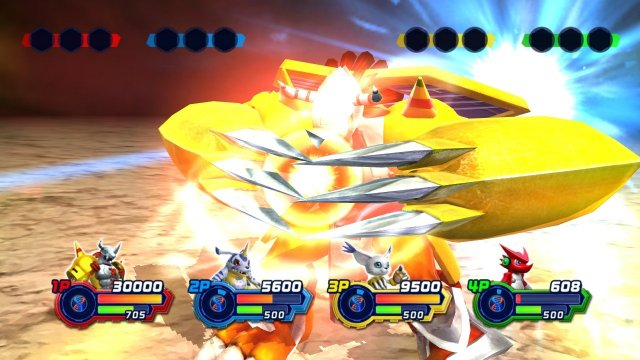 Digimon All-Star Rumble - Immagine 123383