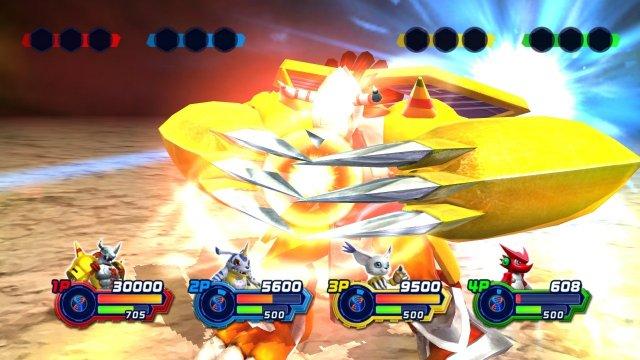 Digimon All-Star Rumble - Immagine 123383