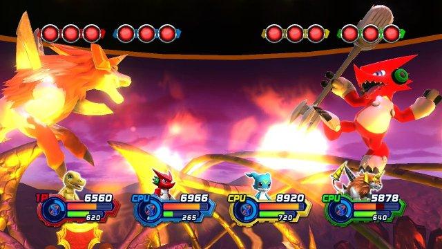 Digimon All-Star Rumble - Immagine 123385