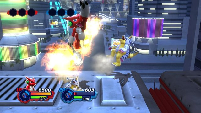 Digimon All-Star Rumble - Immagine 123387