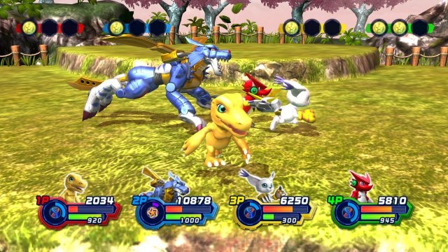 Digimon All-Star Rumble - Immagine 123389