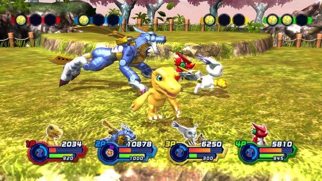 Digimon All-Star Rumble - Immagine 123389