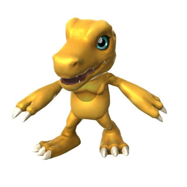 Digimon All-Star Rumble - Immagine 123391