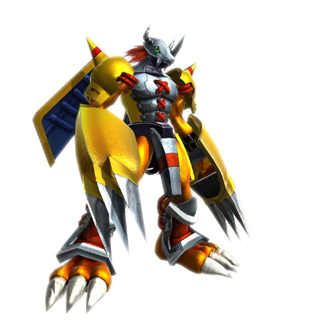 Digimon All-Star Rumble - Immagine 123393