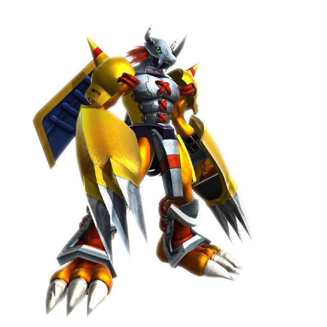 Digimon All-Star Rumble - Immagine 123393