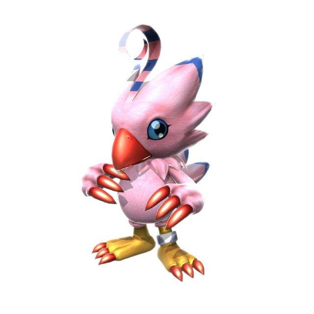 Digimon All-Star Rumble - Immagine 123395