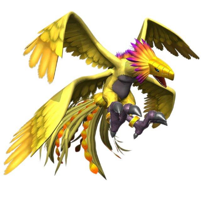 Digimon All-Star Rumble - Immagine 123397