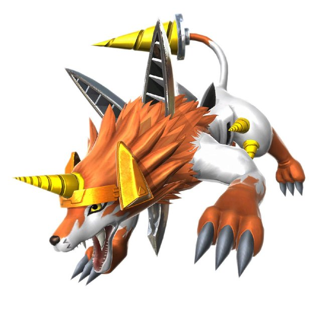Digimon All-Star Rumble - Immagine 123399