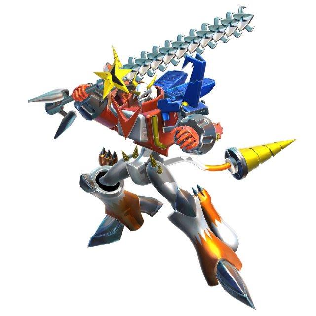 Digimon All-Star Rumble - Immagine 123401