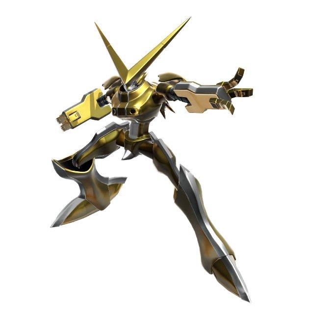 Digimon All-Star Rumble - Immagine 123403