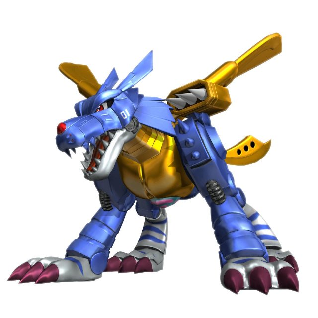 Digimon All-Star Rumble - Immagine 123409
