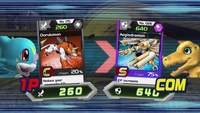 Digimon All-Star Rumble - Immagine 127618