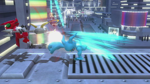 Digimon All-Star Rumble - Immagine 127622