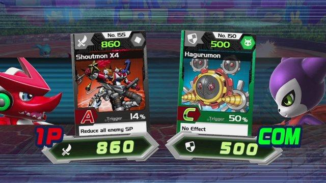 Digimon All-Star Rumble - Immagine 127629