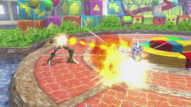 Digimon All-Star Rumble - Immagine 127632
