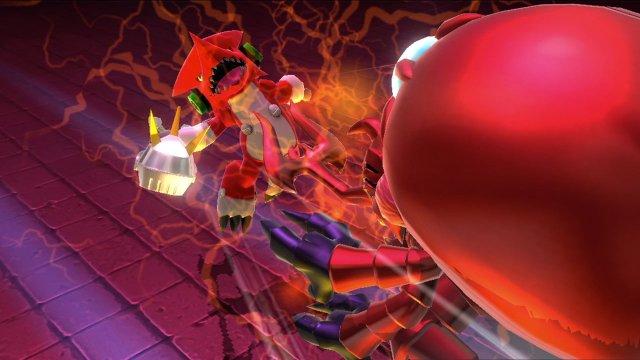Digimon All-Star Rumble - Immagine 127636