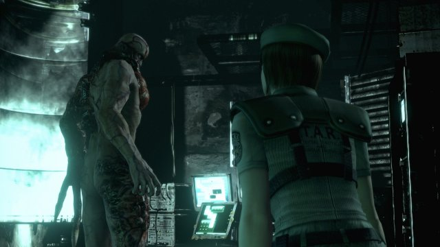 Resident Evil Remastered immagine 135863
