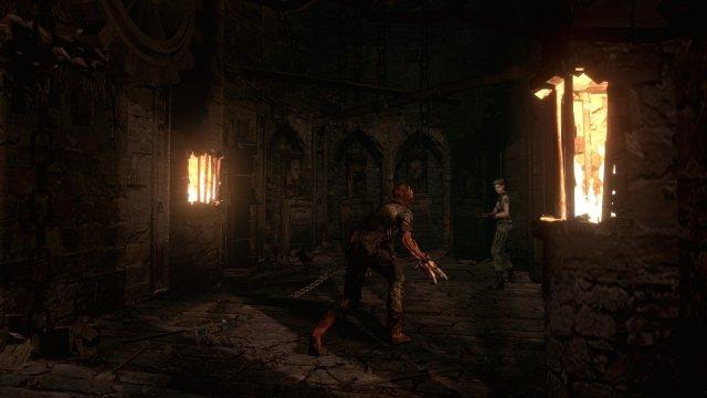 Resident Evil Remastered immagine 135887