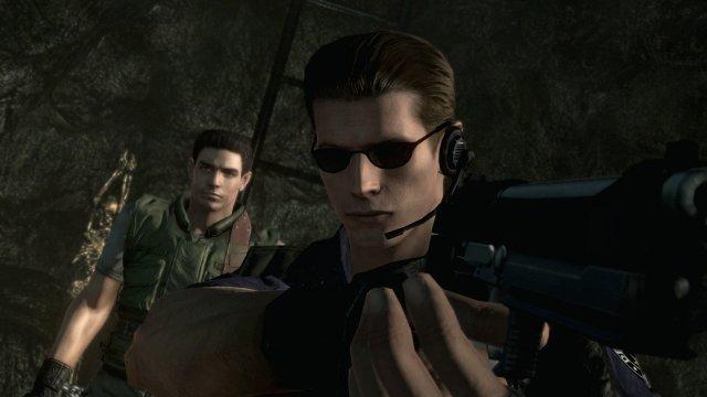 Resident Evil Remastered - Immagine 134351