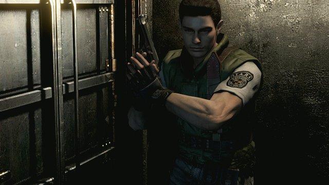 Resident Evil Remastered - Immagine 134356