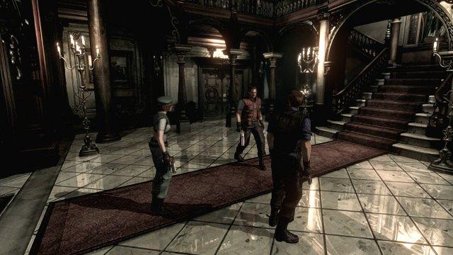 Resident Evil Remastered - Immagine 134361