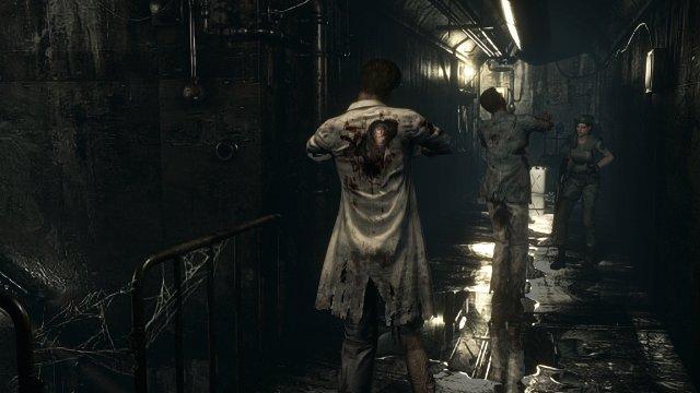 Resident Evil Remastered - Immagine 134366
