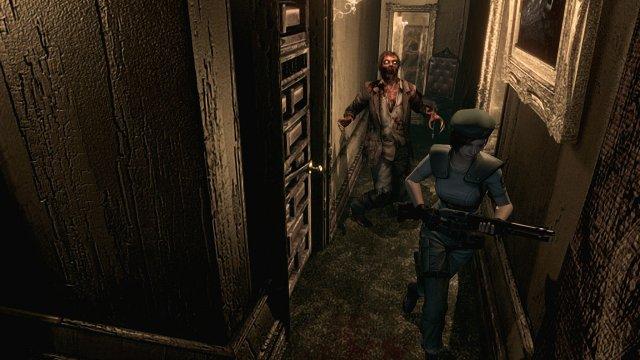 Resident Evil Remastered - Immagine 134371