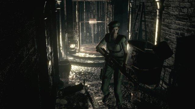 Resident Evil Remastered - Immagine 134381